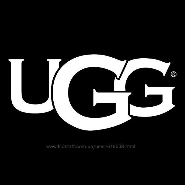 Покупка официального UGG в США