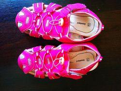 Супермодные босоножки на девочку Graceland, 34 размер