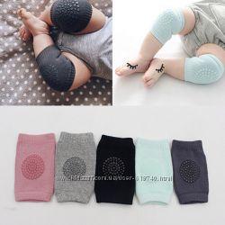 Защита на колени для малыша
