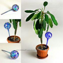 Шары для полива растений Аква Глоб Aqua Globes