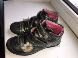 Ботиночки, Mod8. Кожа, 18 см стелька
