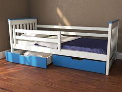 Кровати из дерева для Ваших детей. БЕСПЛАТНАЯ доставка.
