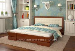 Деревянные кровати ТМ АрборДрев. Отличное качество. Бесплатная доставка.