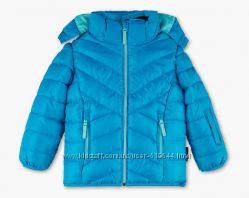 Зимняя курточка RODEO C&A. Серия North Ville. Рост 128 см