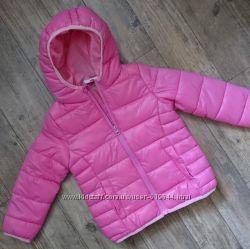 Новая легкая невесомая курточка для теплой весны. Рост 104. Topolino.