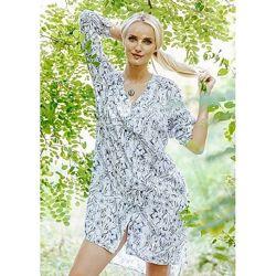 Женское платье-рубашка KEY LHD-913 А20