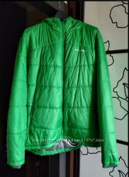 Мужская куртка Columbia omni heat  большой размер