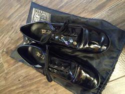 туфли для бальных танцев стандарт 26, 5 Club Dance