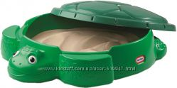 Пісочниця черепаха Litle Tikes 631566