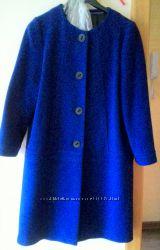Елегантне пальто-тренч 38р.