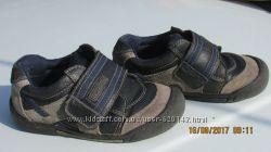 Спортивные туфельки для мальчика