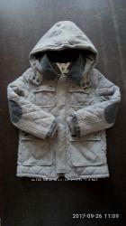 Курточка термо CHICCO рост 104 на 4 года