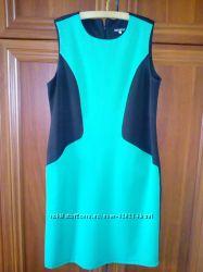 Новое офисное платье Размер 50-52 На бедра 110-114 см