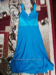 Новое фирменное вечернее выпускное платье