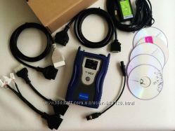 Дилерский сканер Hyundai & Kia GDS VCI - Trigger Module - доп. опция