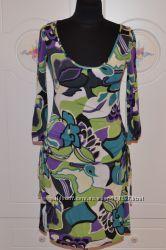 Платье Naf-Naf  р. М