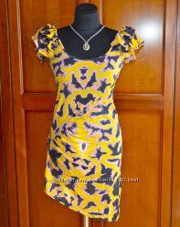 Платье летнее Roberto Cavalli  оригинал р. 40