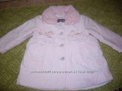 Комплект Wojcik, пальто капри утепленный р92