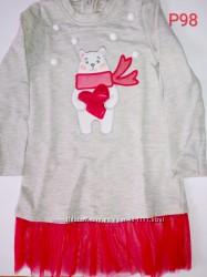платье для девочки пл520
