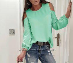 Женские блузки и рубашки. Много цветов и размеров