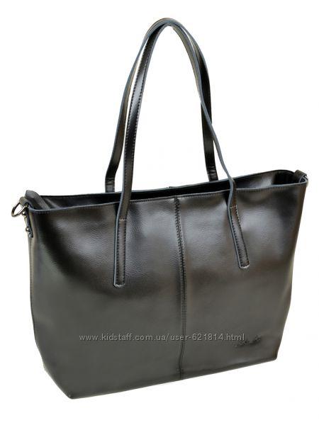 Женские модные сумки. Кожа