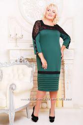 Платья женские. Батал. Большие размеры до 62. Много моделек.