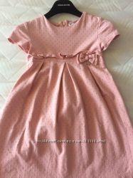 Красивое платье Mayoral