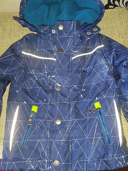 Зимняя куртка KANZ 2Y/92