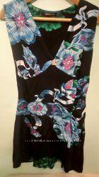 Платье Roberto Cavalli короткое XL