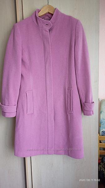 Стильное шерстяное пальто  NEXT