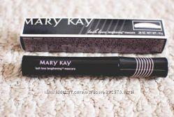 Тушь для ресниц с эффектом удлинения Lash Love Mary Kay, мэри кэй