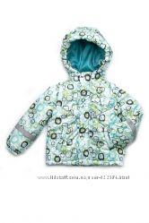 Демисезонная куртка жилет р. 104 см