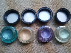 Тени для век Shiseido Shimmering Cream Eye Color