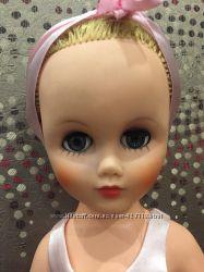 Винтажная куколка Американка