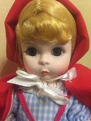 Очаровательная Красная Шапочка Madame Alexander