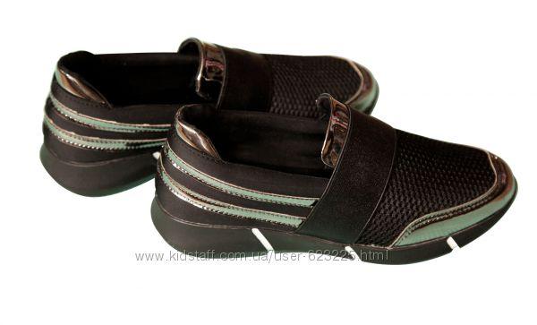 Фирменные туфли Vitacci р. 39