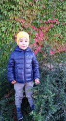 Деми курточка Zara 5 лет