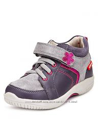 Ботинки Kids&acute Walkmates Marks&Spencer 8Uk кожа стелька 16, 5 см