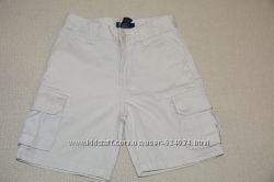 Стильные шорты Ralph Lauren, 2Т, большемерят, состояние новых