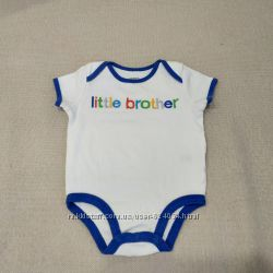 Бодик carters 3m Little brother