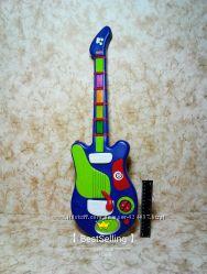Музыкальная детска гитара Fisher Price