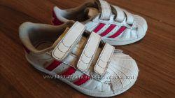Кроссовки Adidas 17 см