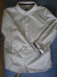 Рубашка KIABI р. 122-128