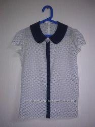 Красивая блузка р. 152