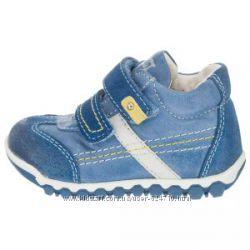 Ботиночки Primigi 20размер - первая качественная обувь любимого малыша