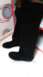 Шикарные сапоги Sam Edelman 39 размер