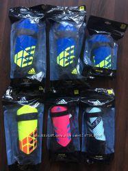 Щитки футбольные Adidas новые оригинал из США разные размеры