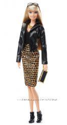 Коллекционная шарнирная кукла the Barbie look - Urban Jungle