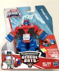 Трансформеры Боты-Спасатели Rescue Bots от Hasbro