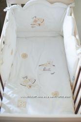 Комплект детского постельного белья Ruggeri Biscottino